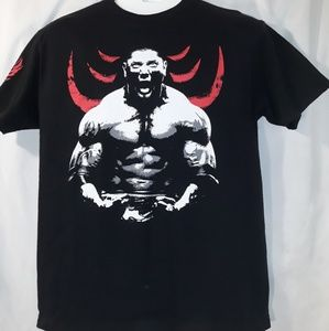 Dave Batista wwe tshirt